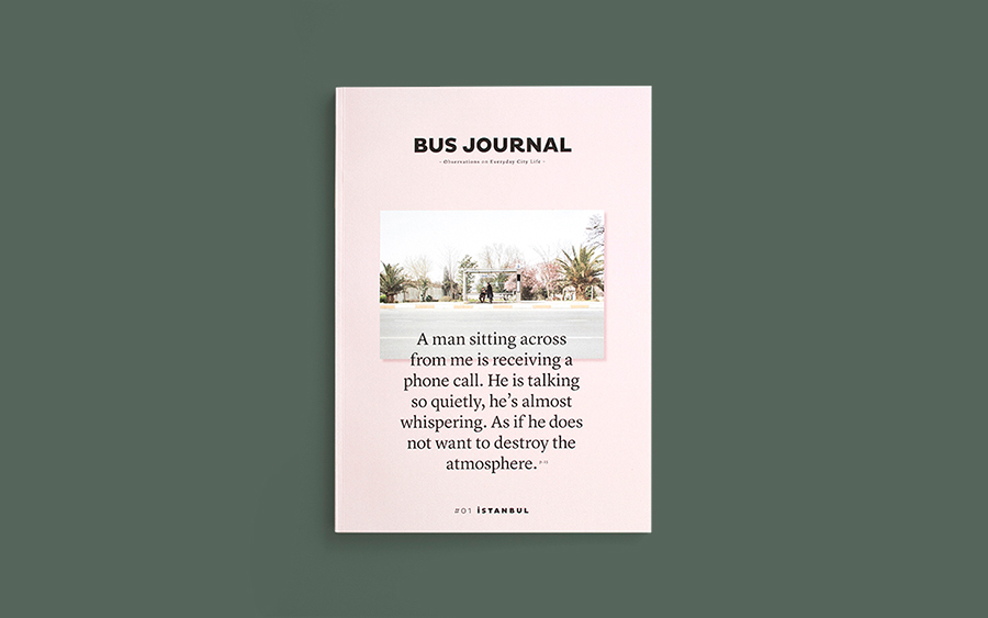 MIRADOR | Bus Journal